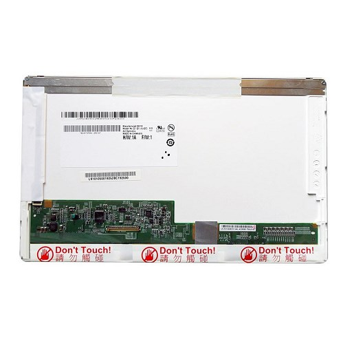 Laptop LCD Screen 10.1 Standard