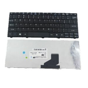 ACER AO D260 Laptop Keyboard BLACK