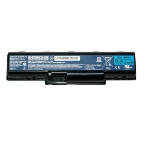 Acer Laptop Battery AS07A31