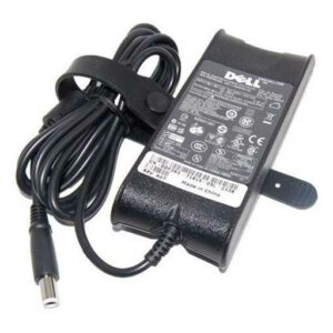 DELL 19.5V 65W 3.34A CIRCULAR Laptop Charger