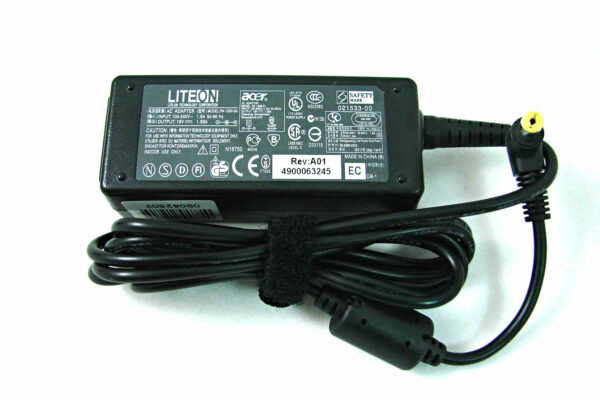 ACER Aspire One 19V 1.58A Laptop Charger