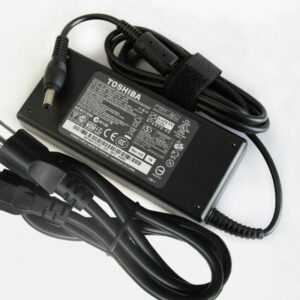 TOSHIBA LAPTOP CHARGER 75W