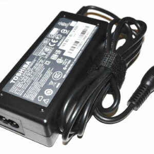 TOSHIBA Laptop Charger 65W
