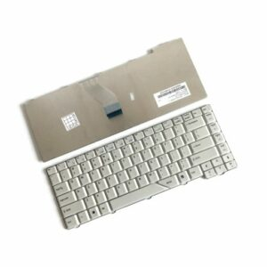 Acer Aspire 4720 Laptop Keyboard white