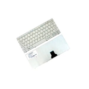 ACER Aspire One 722 Laptop Keyboard (white)